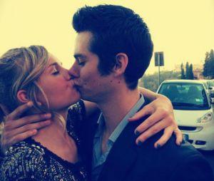 Dylan O'Brien et Britt Robertson en couple depuis 2011