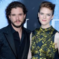 Kit Harington (Game of Thrones) fiancé à Rose Leslie ? La rumeur relancée