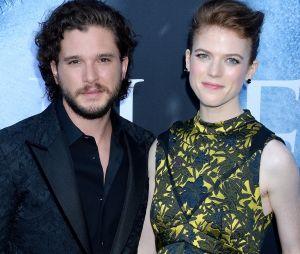 Kit Harington et Rose Leslie fiancés ? Les stars de Game of Thrones seraient prêts pour le mariage !
