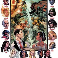 Arrow et The Flash : un nouveau super-héros débarque dans les séries