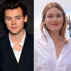 Harry Styles en couple avec Camille Rowe ? La photo qui confirme la rumeur ?