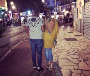 Anaïs Camizuli fête ses 1 an d'amour avec Sultan et se fait insulter