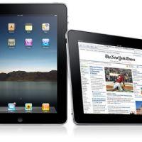 iPad ... la merveille est dispo aujourd'hui