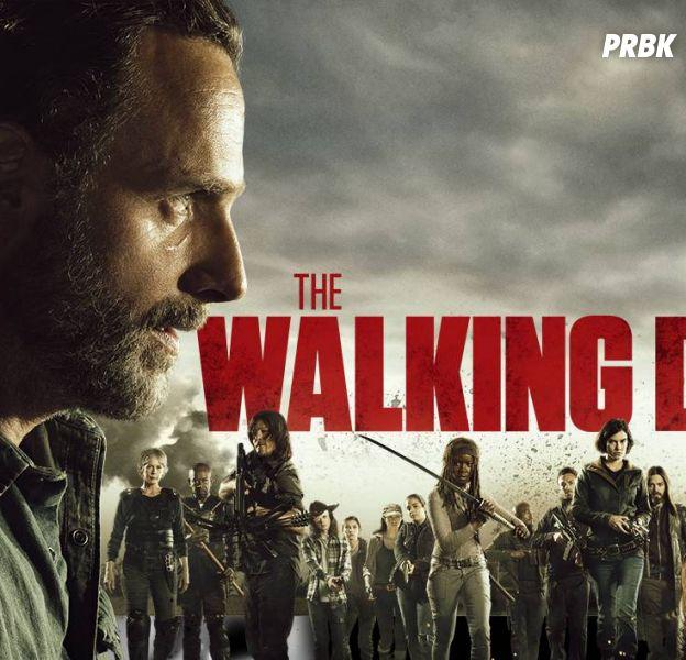 The Walking Dead : une actrice énervée par les scénarios