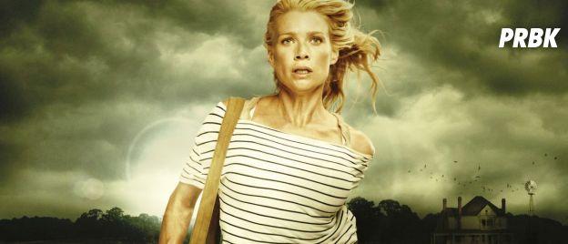 The Walking Dead : Laurie Holden pas contente de l'histoire d'Andrea