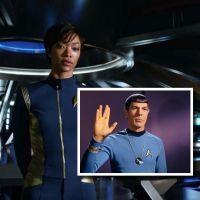 Star Trek Discovery : Spock bientôt au casting de la nouvelle série ?