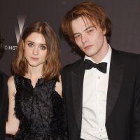 Charlie Heaton (Stranger Things) et Natalia Dyer en couple, c'est officiel 💏