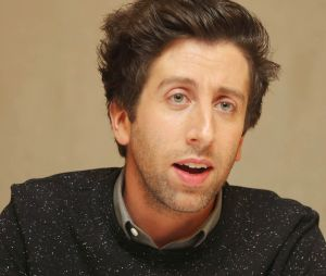 Simon Helberg (The Big Bang Theory): 26 millions de dollars
