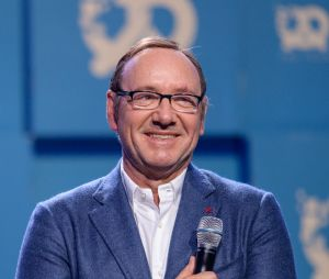 Kevin Spacey (House of Cards): 12 millions de dollars