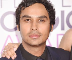 Kunal Nayyar (The Big Bang Theory): 25 millions de dollars