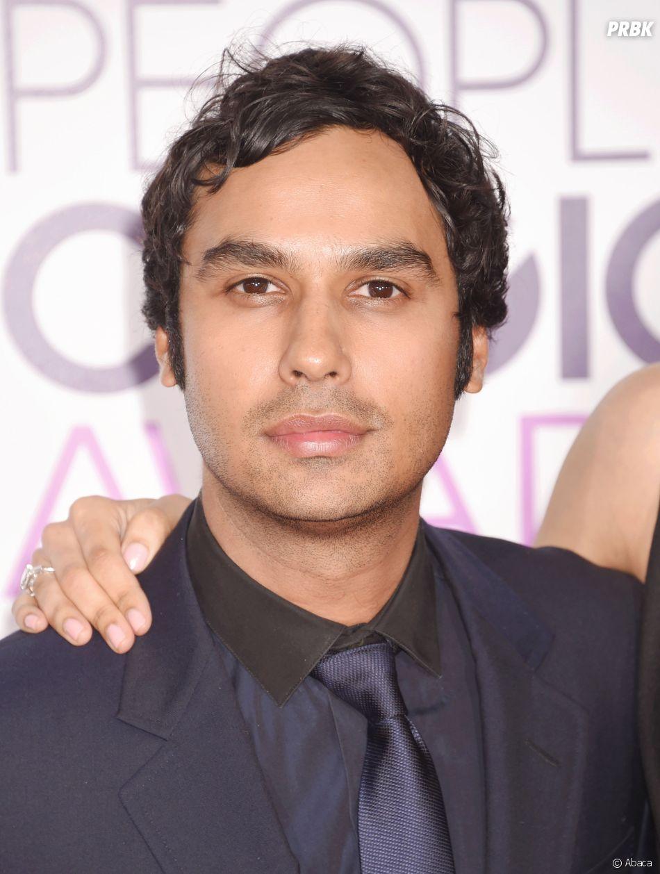 Kunal Nayyar (The Big Bang Theory): 25 millions de dollars