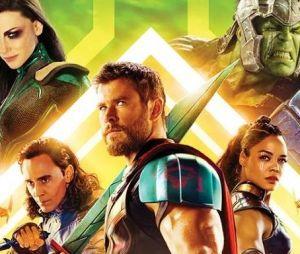 Bande-annonce de Thor Ragnarok