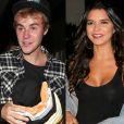 Justin Bieber en couple avec l'actrice Paola Paulin de la série Ballers ? Il l'a invité à sortir... à l'église !