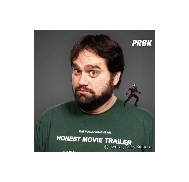 """Le youtubeur à l'origine des """"Honest Trailers"""" accusé de harcèlement sexuel"""