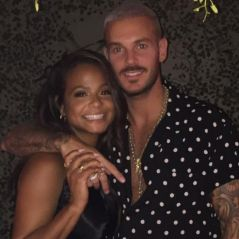 M. Pokora et Christina Milian en couple : elle apprend le français pour son amoureux