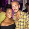 M. Pokora et Christina Milian en couple : la star américaine apprend le français pour son chéri !