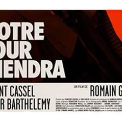 Notre jour viendra ... avec Vincent Cassel ... 1er extrait du film