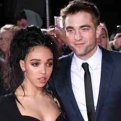 Robert Pattinson célibataire ? Il se serait officiellement séparé de FKA twigs