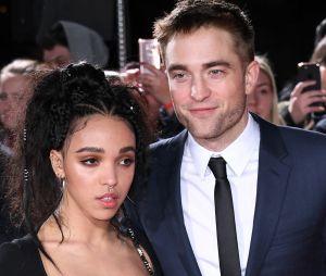 Robert Pattinson célibataire ? Il se serait séparé de FKA twigs !