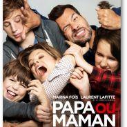 Papa ou Maman en série : découvrez les remplaçants de Laurent Lafitte et Marina Foïs
