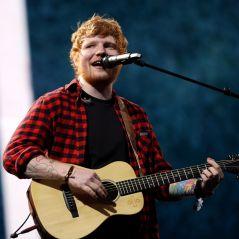 Ed Sheeran victime d'un accident de la route : sa tournée menacée ?