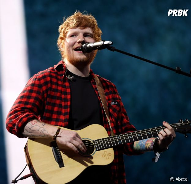 Ed Sheeran victime d'un accident de la route : sa tournée menacée ?