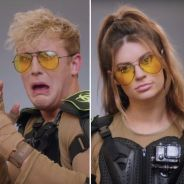 Juanpa Zurita, Jake Paul et Hannah Stocking réunis dans la série Fight of the Living Dead 💉