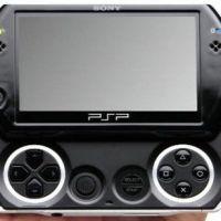 PSP GO ... 10 jeux gratuits pour l'achat de la console
