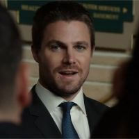 Arrow saison 6 : Batman bientôt dans la série ?