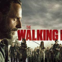 The Walking Dead saison 8 : de nouveaux zombies horribles et dangereux dévoilés