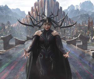 Cate Blanchett dans Thor Ragnarok
