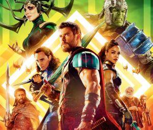 Thor Ragnarok : la bande-annonce