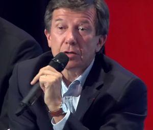 Cyril Hanouna taclé par Gilles Pélisson, le PDG de TF1 !