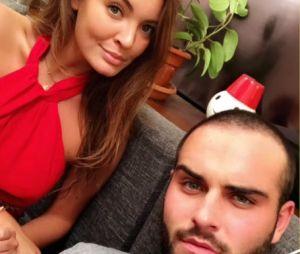 Nikola Lozina (Les Marseillais VS Le reste du Monde) en couple ? L'ex de Jessica Thivenin présente sa supposée nouvelle copine sur Snapchat !