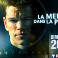 La Mémoire dans la peau ... sur TF1 ce soir dimanche 6 juin 2010 ... bande annonce