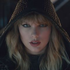 """Clip """"Ready For It"""" : Taylor Swift face à son double robotique 🤖"""