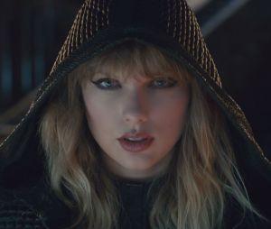 """Clip """"Ready For It"""" : Taylor Swift face à son double robotique"""