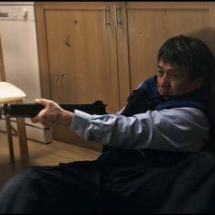 The Foreigner : Jackie Chan totalement badass dans un extrait impressionnant