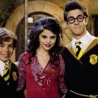 Les sorciers de Waverly place saison 4 ... c'est commandé avec un 2eme téléfilm