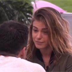 Barbara (Secret Story 11) et Benjamin : déjà la rupture !