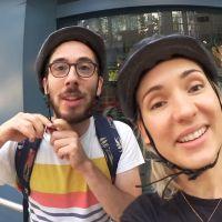 """Natoo et Kemar au Canada : kayak, bobsleigh d'été, balade parmi les ours... """"C'était incroyable !"""""""