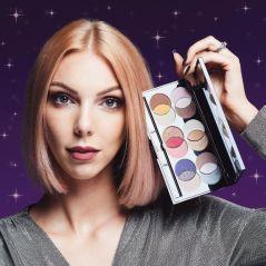 Sephora x Sandrea : la palette de maquillage la plus canon de la galaxie