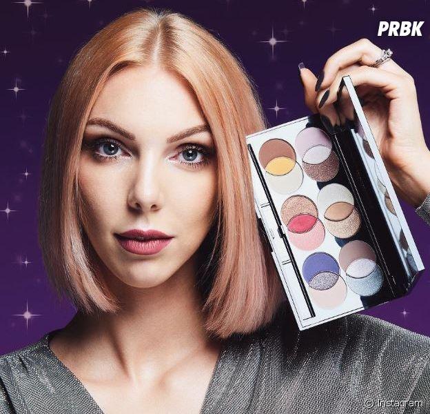 Sephora x Sandrea : la palette de maquillage la plus canon de la galaxie !