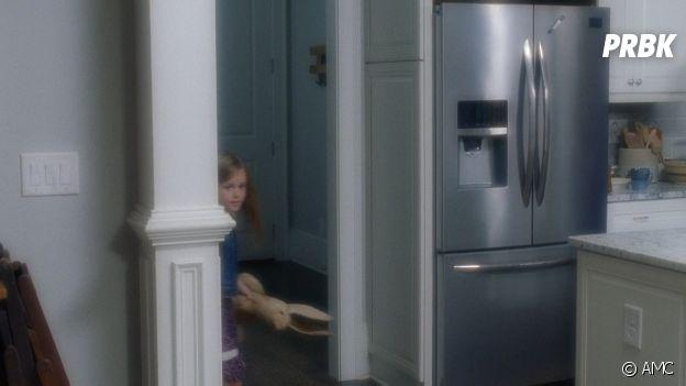 The Walking Dead saison 8 : et si ce n'était pas Judith ?
