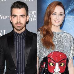 Joe Jonas et Sophie Turner fiancés : revivez leur folle soirée de fiançailles en photos et vidéos