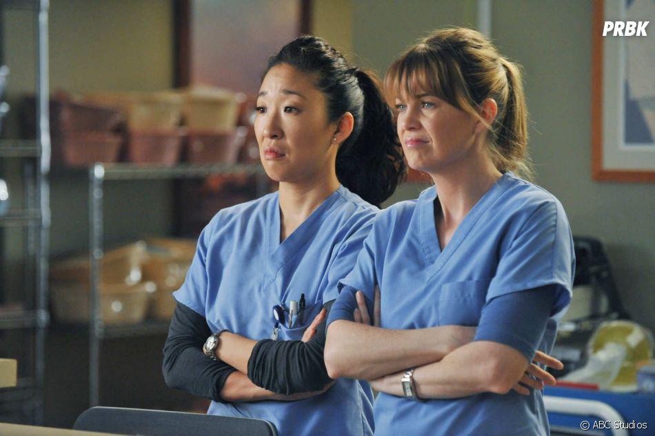 Grey's Anatomy saison 14 : Cristina évoquée dans l'épisode 300
