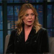 Grey's Anatomy saison 14 : Ellen Pompeo tacle la série et le remplaçant de Patrick Dempsey