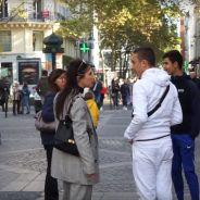 Harcèlement : une youtubeuse inverse les rôles et harcèle des hommes dans la rue
