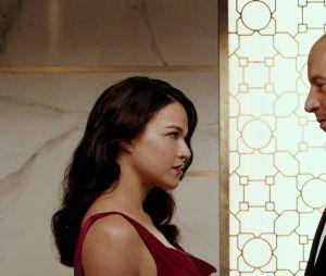 Fast and Furious 9 : Michelle Rodriguez va-t-elle quitter la série ?