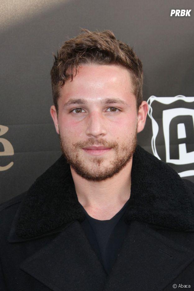 Shawn Pyfrom en 2013